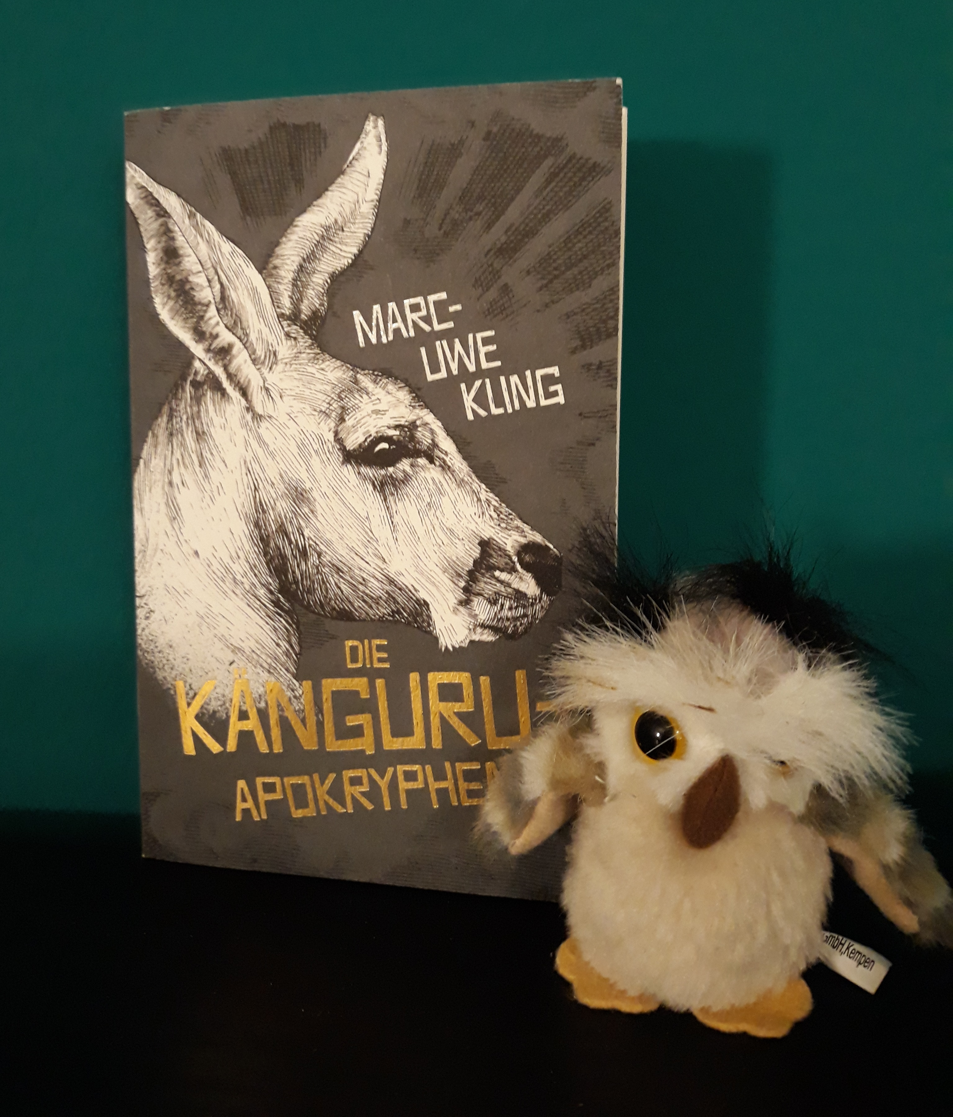 Känguru Chronik